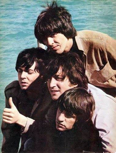 The Beatles♥