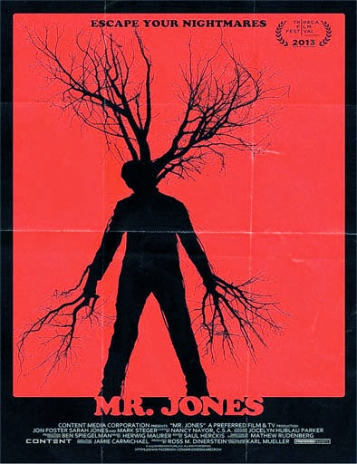 Ver Mr. Jones (2013) Online