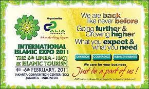 Pameran jakarta convention centre