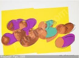Warhol Still Life Image
