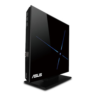 ASUS SBW-06C2X-U External Blu-ray Writer screenshot