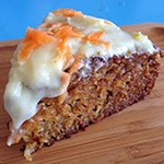 Carrot cake of the week
