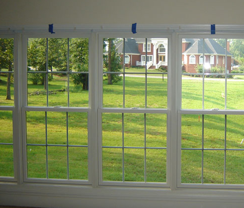 Various Bay Window Treatments Which You Can Consider Opting For And  Beatifying This Element Of Your House Glass Panes Remains The Best  Alternative For Bay ... Part 90