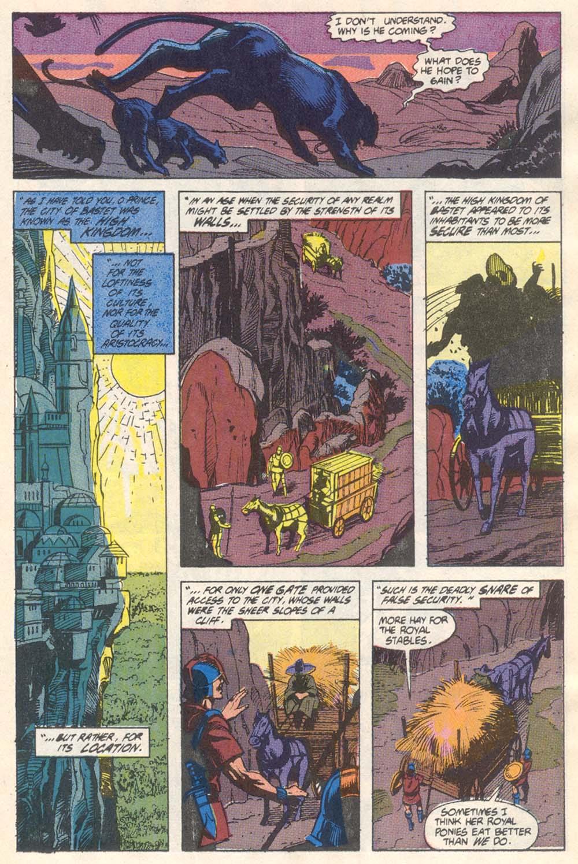 Conan the Barbarian (1970) Issue #227 #239 - English 16