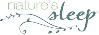 Nature's Sleep Logo