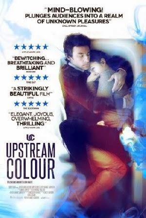 Sắc Màu Ngược Dòng - Upstream Color (2013)