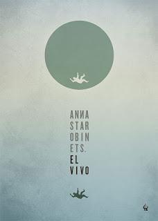 El Vivo, de Anna Starobinets