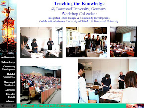 Various Works & Lecturing & Workshops