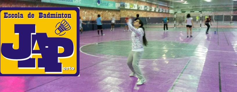 Centro de Badminton JAPorto