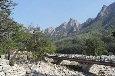 รีวิวการเดินทางท่องเที่ยวประเทศเกาหลี