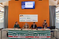 Ad EXPO Consiglio Generale dei pensionati della Cisl Monza Brianza Lecco