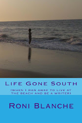 Life Gone South (when I ran away to live at the beach and be a writer)