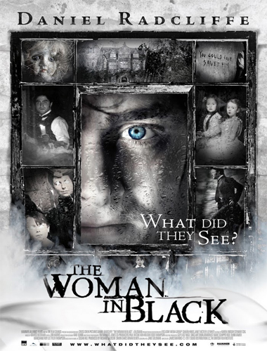 Ver La dama de negro / The Woman in Black 2012 Subtitulada Online
