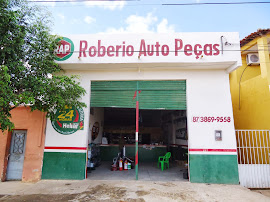 ROBÉRIO AUTO PEÇAS