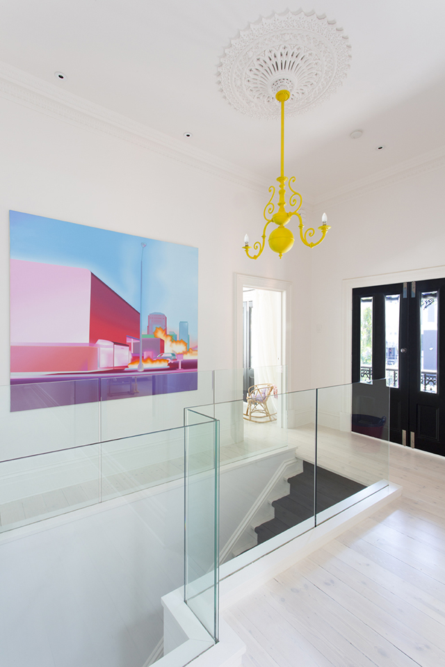 T D C Homes To Inspire South Yarra House