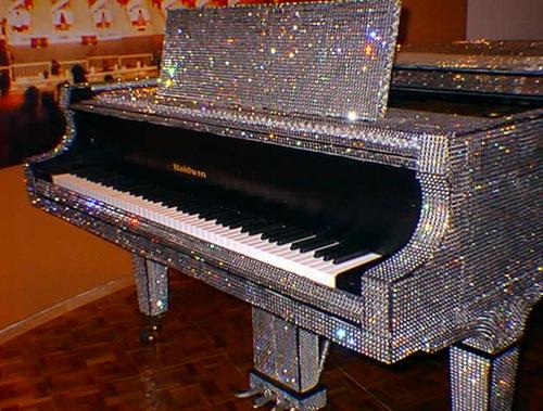 Ремонт пианино своими руками