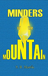 Minders of the Mountain Kindle Version