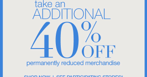 photo about Dillards Printable Coupon titled Potential buyers Dillards Coupon: Purchasers Dillards Coupon Codes