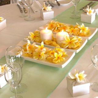 Cosas de gatitos centros de mesa con velas caseros - Centros de mesa caseros ...