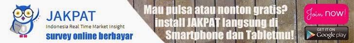 Survey Online  JajakPendapat.net