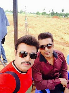 Surya-in-Masss-Latest-shooting-spot-stills-images-unseen