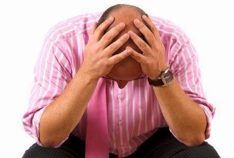 Tips dan Cara Mencegah Kebotakan Pada Pria