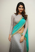 Vaani Kapoor Photos at Aha Kalyanam Pm at FM Radio station-thumbnail-12
