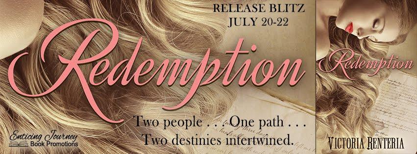 Redemption Release Blitz
