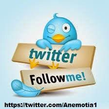 Ακολουθήσε την ΑΝΕΜΟΤΙΑ στο Twitter ....