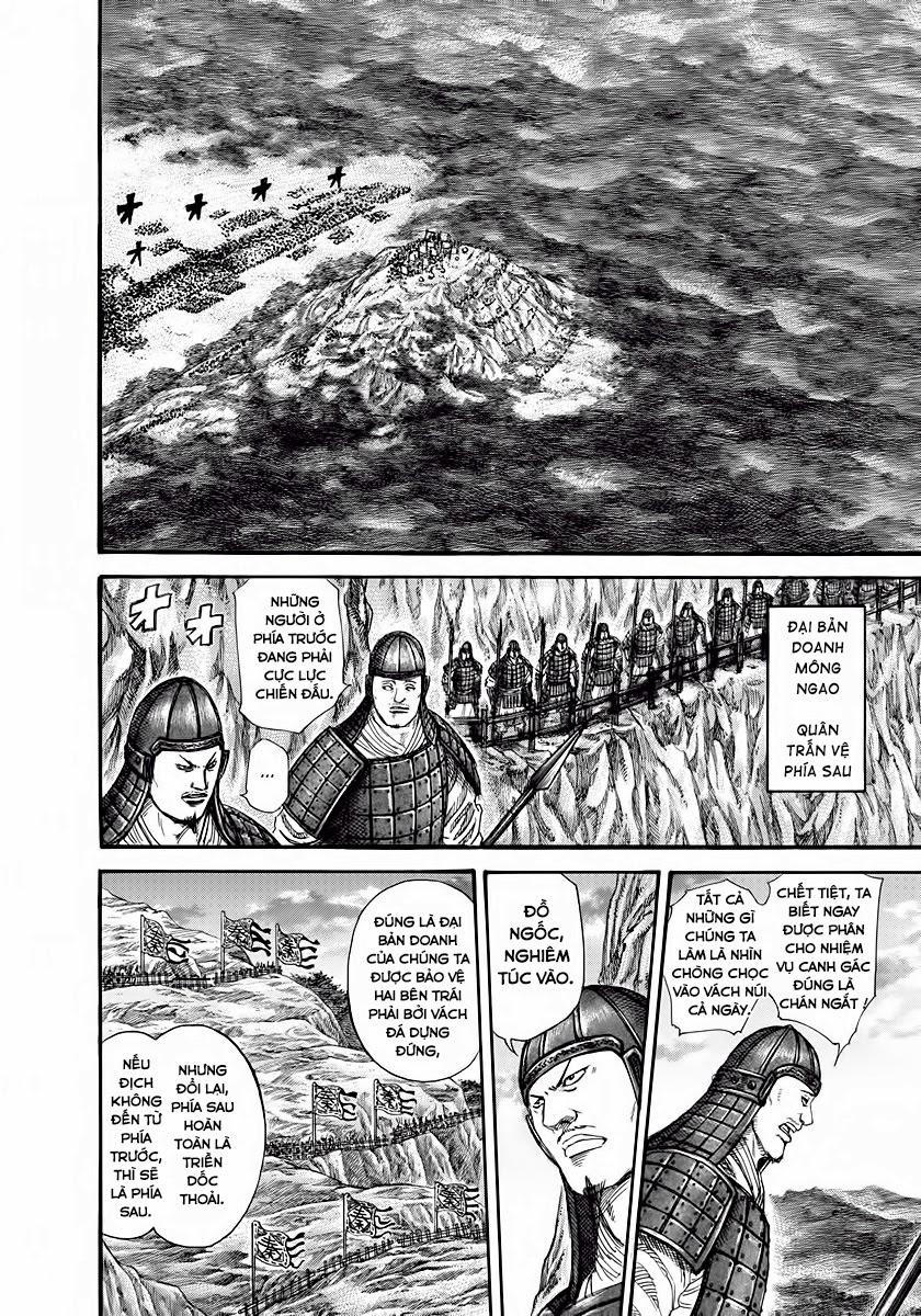 Kingdom – Vương Giả Thiên Hạ (Tổng Hợp) chap 226 page 10 - IZTruyenTranh.com