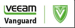 Veeam Vanguard (2015)