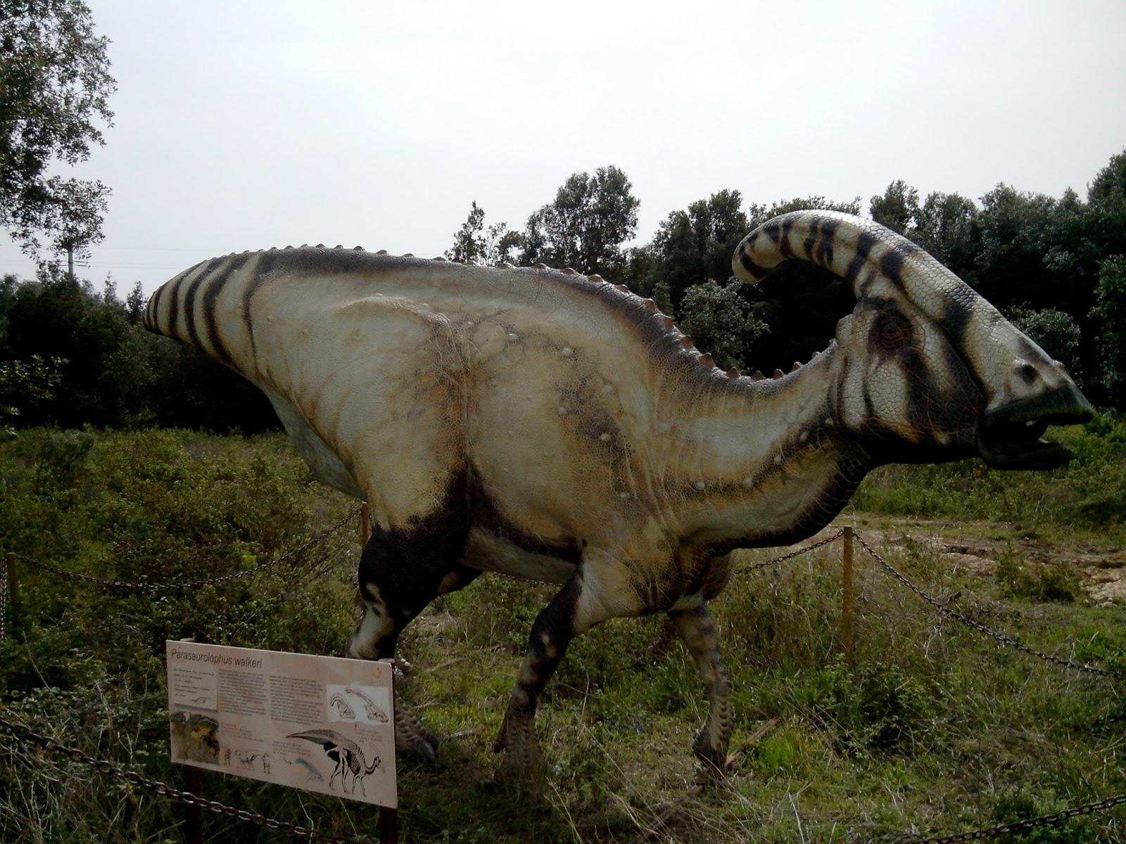 dinosauri grandezza naturale