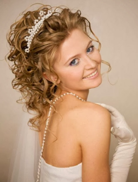 styles center wedding hairstyles