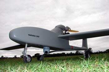 UAV Aviones no tripulados Argentinos