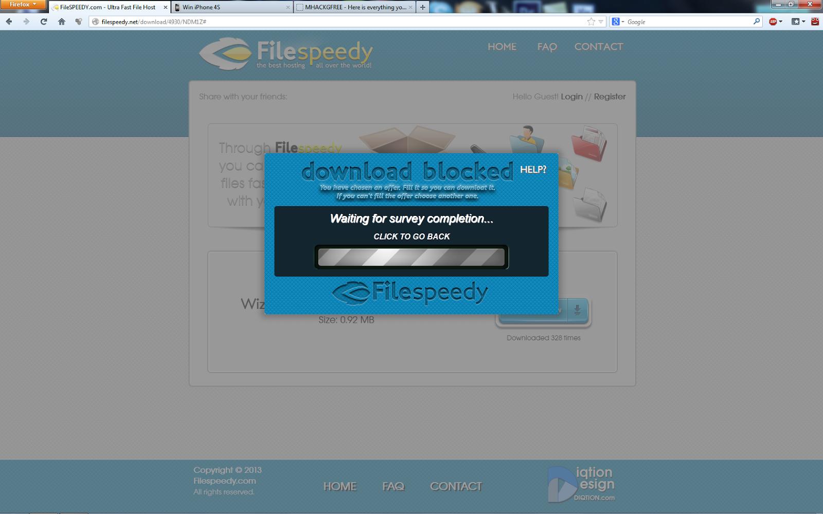 filespeedy net gta 5