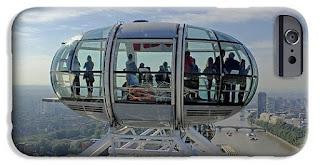 Buy iPhone case of London Eye