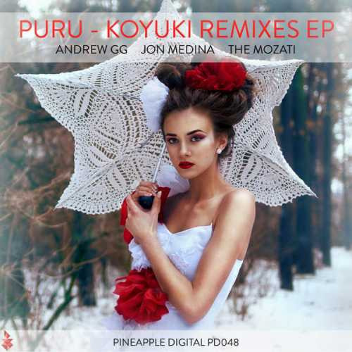 [Single] Puru – Koyuki Remixes, Pt. 2 (2015.04.06/MP3/RAR)