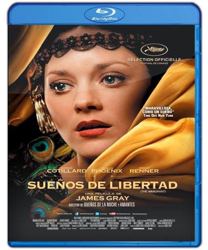 Sueños De Libertad 1080p HD Latino