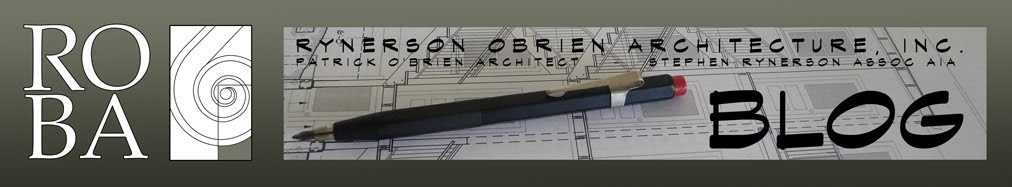 Rynerson OBrien Architecture, Inc.