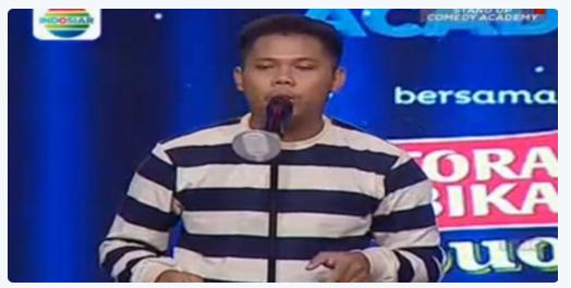 Komika yang Gantung Mik Tgl 3,4,5 November 2015 Stand Up Comedy Academy