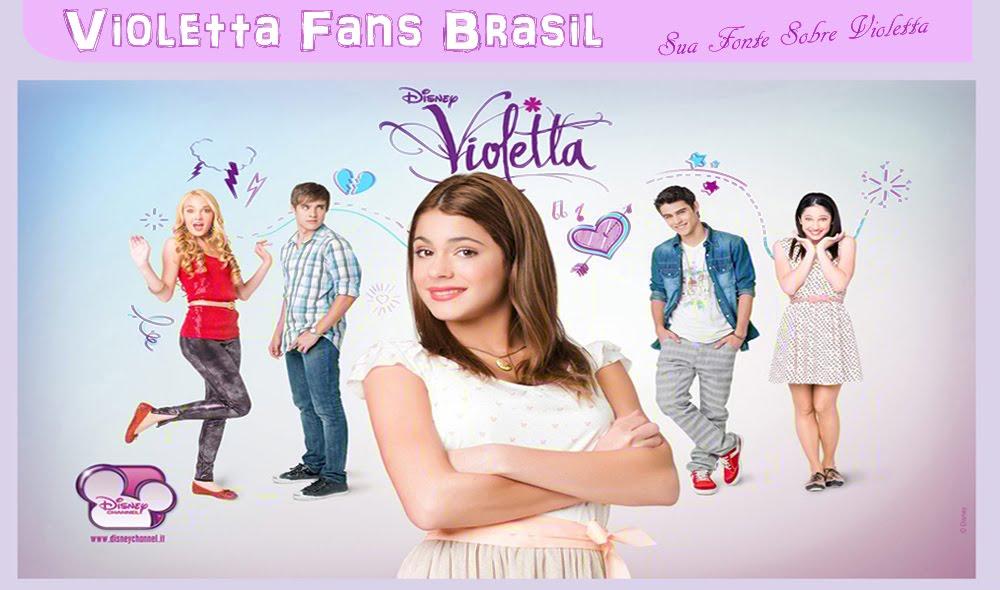 Violetta Fans Brasil