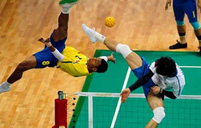 Jenis Olahraga Yang Berasal Dari Indonesia | Berita Hot News
