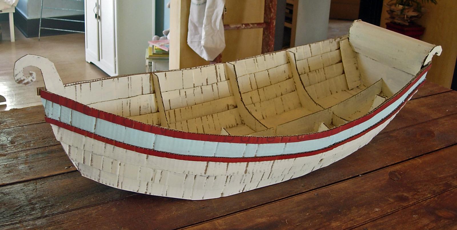 Hutch Studio Boat Project Continued