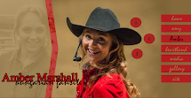 Amber Marshall Hungary