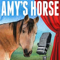 B. Elwin On Amy's Horse