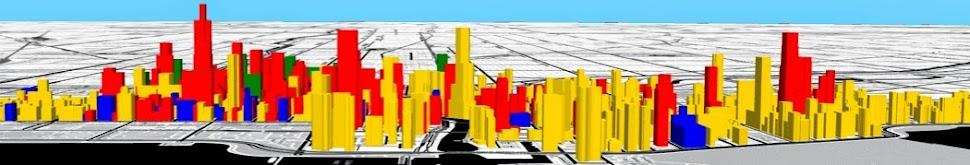 Cube Cities blog