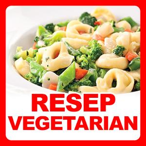 Resep vegetarian