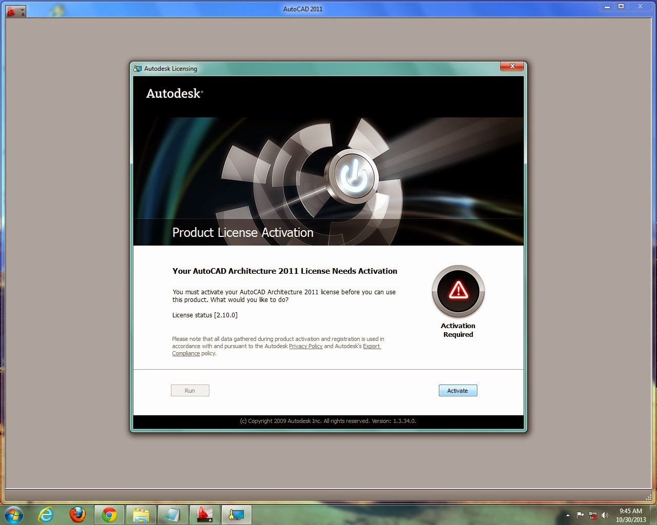 autodesk revit 2013 serial number and product key