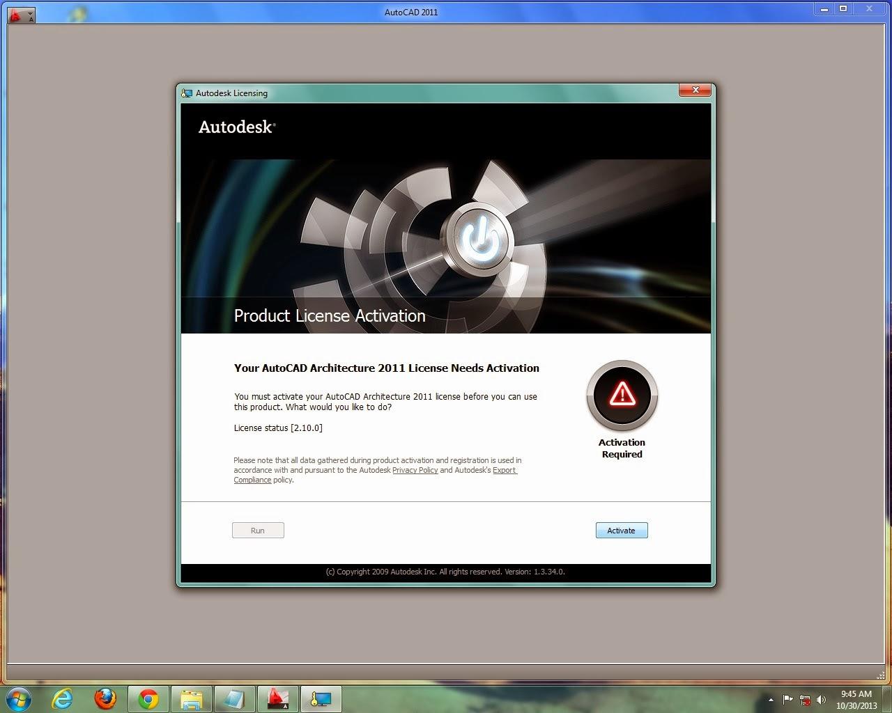 autodesk autocad 2010 64-bit + keygen.rar