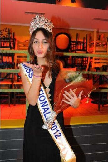 miss nationale 2012 winner